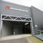 【 iPE 】Innotech Performance Exhaust 訪問