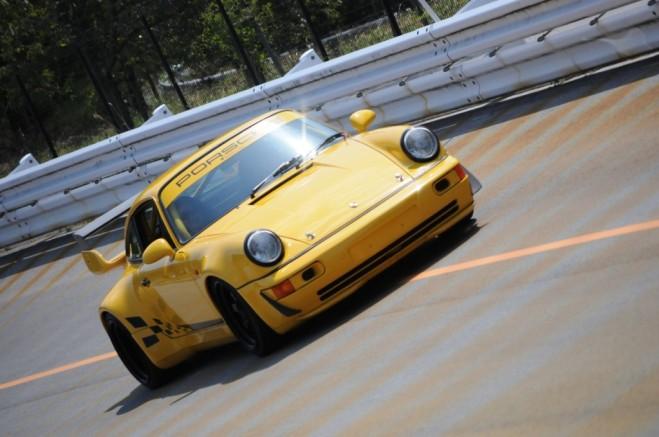 !ポルシェ 964 RAUH-WELT BEGRIFF ラフ ヴェルト トリック ミーティング