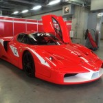 フェラーリレーシングデイズ 2014 in 富士