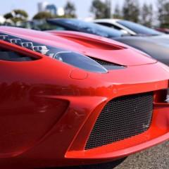 日本初? Ferrari 458 スパイダー スペチアーレA コンバージョン
